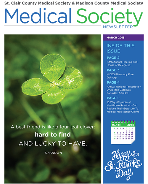 Newsletter Medical Society